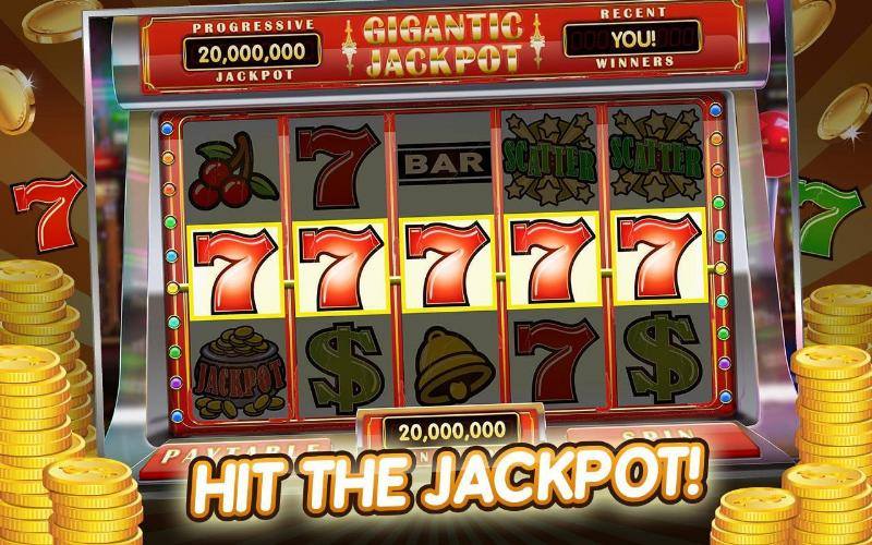 Giochi gratis di Slot Machine, ecco i migliori siti dove giocare online senza registrazione