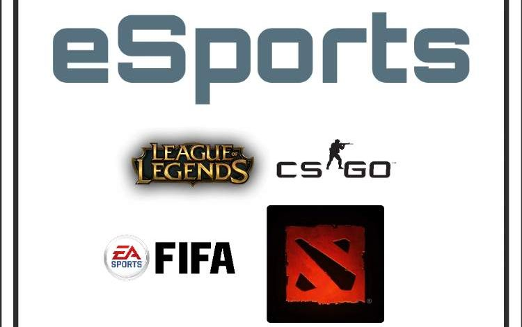 Cosa sono gli eSports?